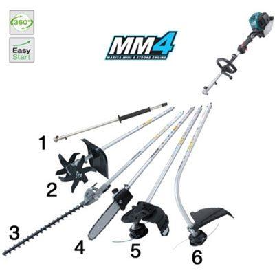 Máy cưa cắt tỉa đa năng Makita EX2650LH