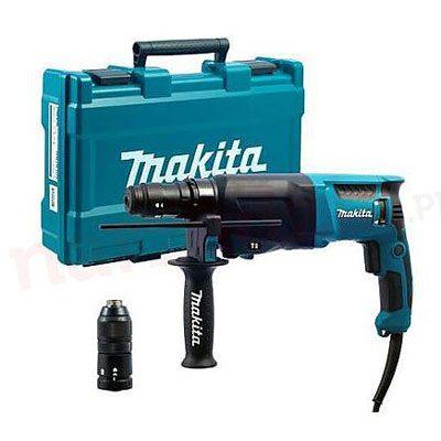 Máy khoan đa năng Makita HR2630T (800W)