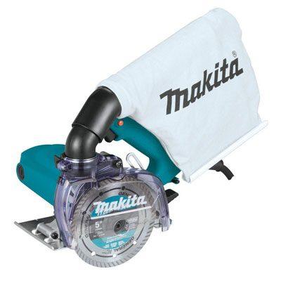 Máy cắt 125mm Makita 4100KB (1400W)
