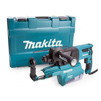 Máy khoan bê tông 26mm Makita HR2650 (800W)