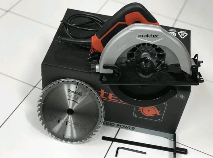 Máy cưa đĩa Maktec MT583 giá rẻ