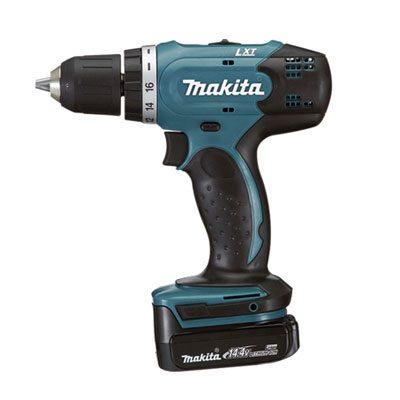 Máy khoan pin vặn vít Makita DDF343RFE (14.4V)