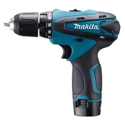 Máy khoan pin vặn vít Makita DF330DWE (10.8V)