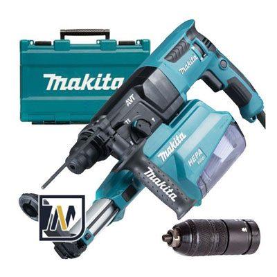 Máy khoan đa năng Makita HR2651T (800W)
