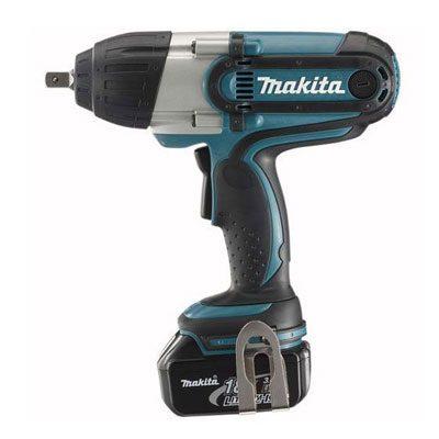 Máy vặn ốc dùng pin Makita DTW450RFE (18V)